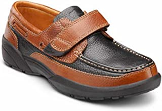 DR. COMFORT Mike Men's Therapeutic Diabetic Extra Depth Shoe