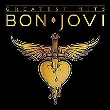 Bon Jovi Greatest Hits: Special Edition (Standard CD + 2 Bonus Live Tracks)