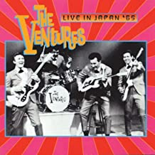 Wipe Out (Live In Japan/1965)