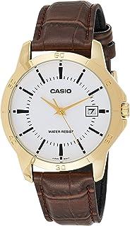 Casio MTP-V004GL-7A For Men Analog Dress Watch