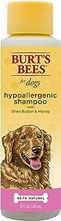 daisy and jack dog shampoo