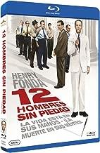 Doce Hombres Sin Piedad - Blu-Ray [Blu-ray] peliculas que hay que ver actuales