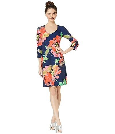 Trina Turk Picturesque Dress (Multi) Women