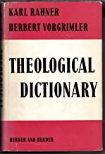 Theological Dictionary