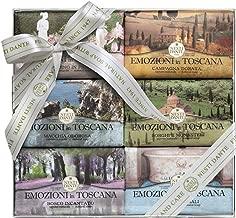 Nesti Dante Emozioni in Toscana - Soap Collection 6 x 150g