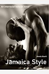 Jamaica Style: An interracial hotwife novel (English Edition) Format Kindle