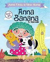 ANNA BANANA (Rhyming books for preschool kids) PDF