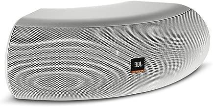 JBL CONTROLCRV-WH High Design Indoor/Outdoor Professional Loudspeaker, White