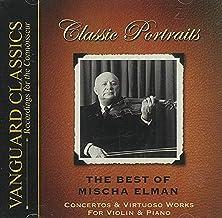 Best of Mischa Elman