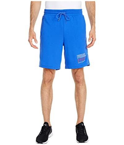 PUMA Sport Shorts (Dazzling Blue) Men