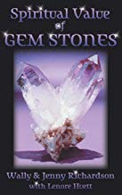 The Spiritual Value of Gemstones