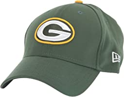 NFL Team Classic 39THIRTY Flex Fit Cap - Green Bay Packers