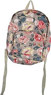 حقيبة مدرسية للبنات وحقيبة كتف.