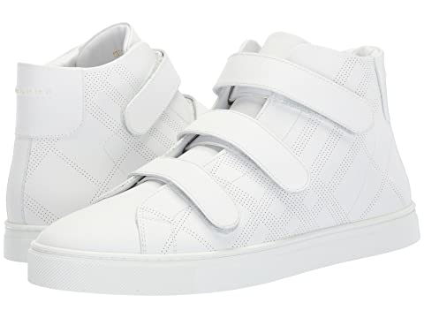 Burberry Sturrock Mid Top Sneaker