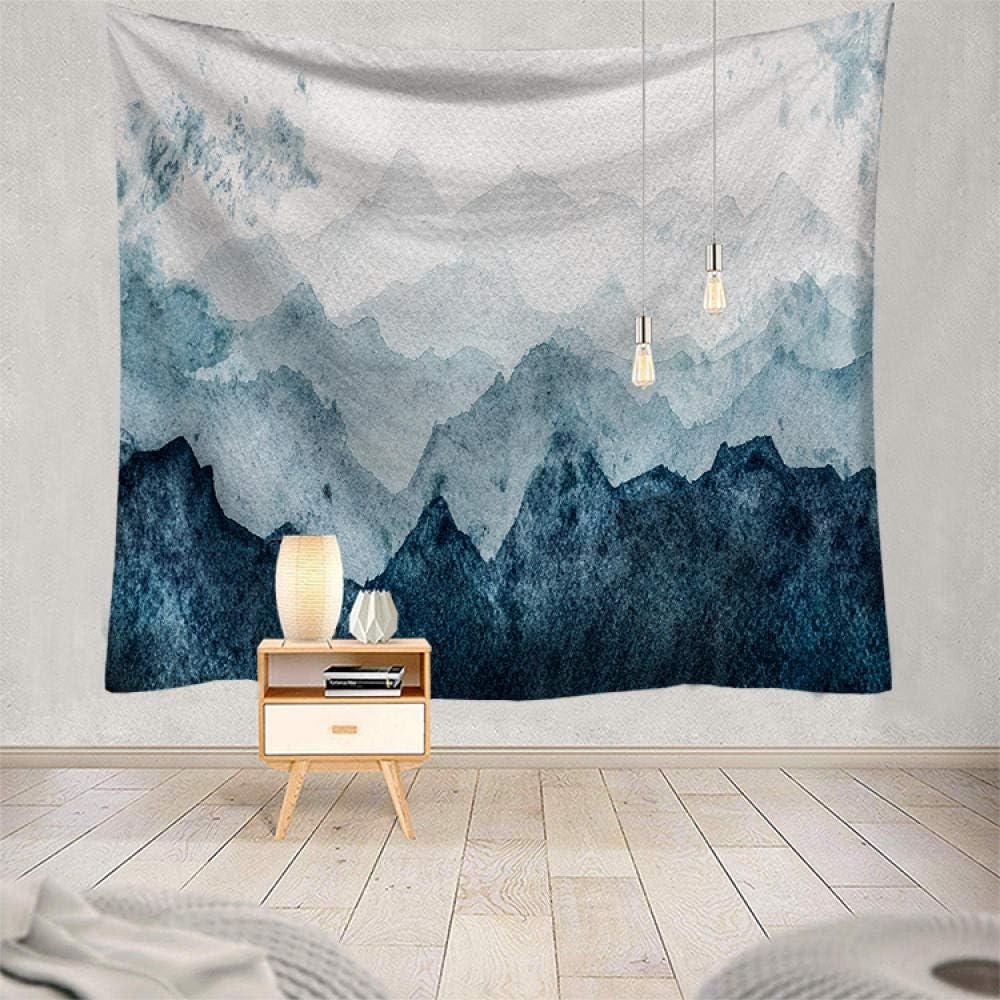 Jane Shanshui Tapestry Lovely Girl Regular dealer Par Wall Soldering for Hanging