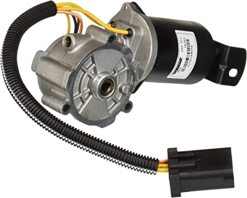 discount Dorman 600-911 Transfer lowest Case Shift Motor for Select Ford / Lincoln high quality Models outlet sale
