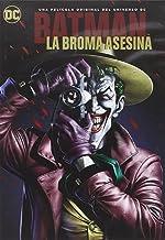 Batman: La Broma Asesina [DVD]