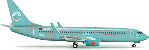 Herpa 555531 - Sun Express Boeing 737-800, Impressions of Istanbul