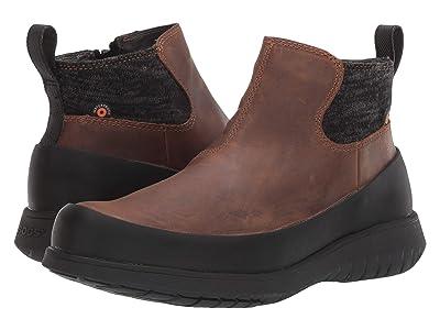 Bogs Freedom Ankle Boot (Cognac) Women