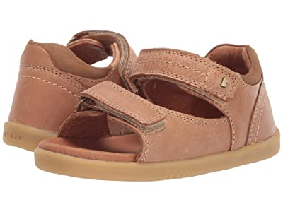 Bobux Kids I-Walk Driftwood (Toddler) (Caramel) Kid