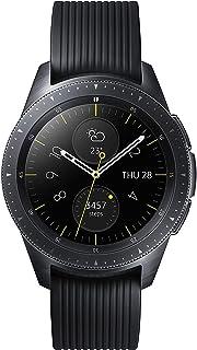 SAMSUNG SM-R810 Galaxy Watch, Midnight Black, 42mm