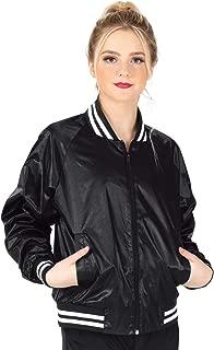 Best satin jacket pink Reviews