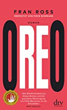 Oreo: Ausgezeichnet mit dem Preis der Leipziger Buchmesse (German Edition)