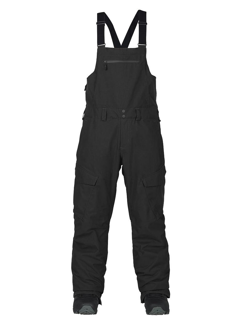 ピカソ事前にペーストBurton(バートン) スノーボード ウェア メンズ ビブ パンツ RESERVE BIB PANT 2018-19年モデル S~Lサイズ