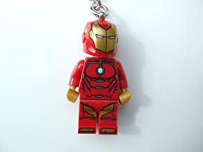 LEGO 853706 Marvel Super Heroes Invincible Iron Man Key Chain