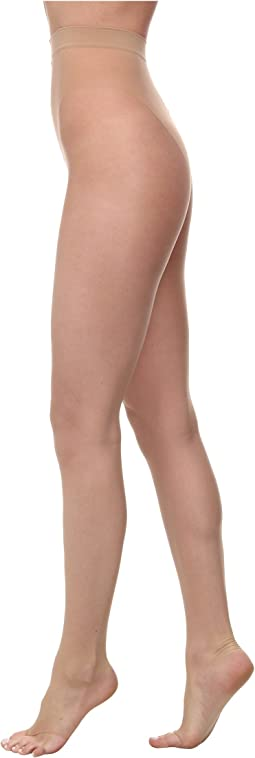 Wolford - Luxe 9 Toeless Tights