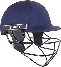 Shrey Performance Mild Steel Cricket Helmet