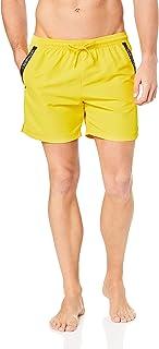 Calvin Klein Men's Medium Length Drawstring Short