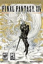Final Fantasy XIV Collector's Edition - PC