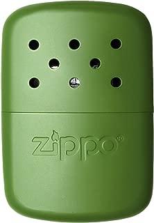 Zippo Green Hand Warmer