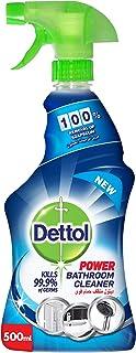 منظف الحمامات القوي الصحي من ديتول - 500 مل