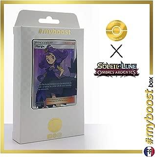 my-booster-SM03-FR-142/147 Pokemon Cards, SM03-FR-142/147