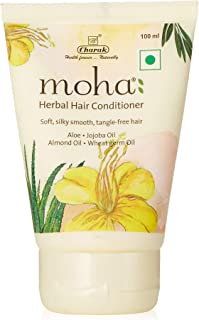Moha: Herbal Hair Conditioner, 100 ml