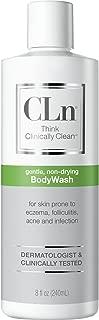 cln moisturizer