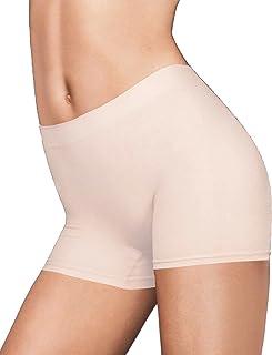 Maidenform Women's Pure Tailored Boyshort Panties