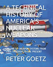 history of nuclear weapons book