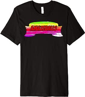 Totes Amazeballs Amazing Balls Amazeballs t shirt Premium T-Shirt