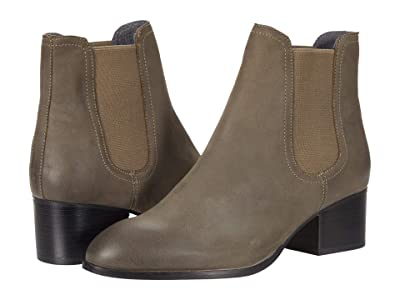 Seychelles In A Trance (Taupe Nubuck) Women