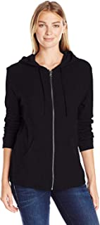 Hanes Women's Warm Up or Track Jacket