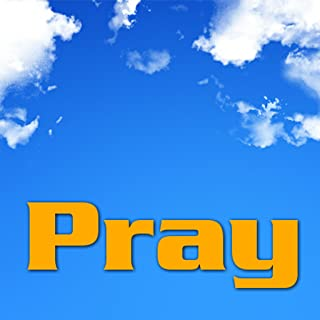 amen the prayer app