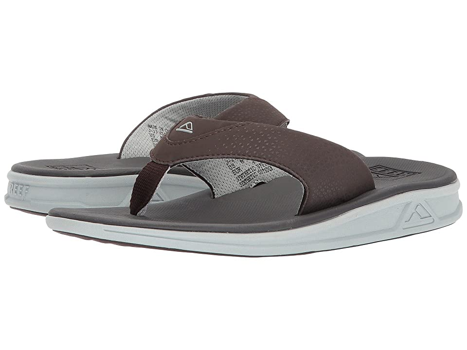 Reef Rover (Dark Grey/Brown) Men