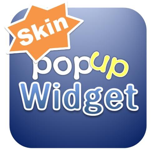 W-7 skin for Popup Widget
