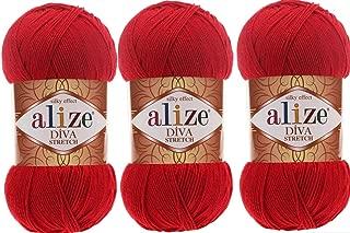 alize diva yarn