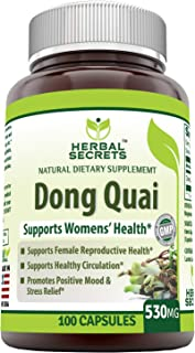 Best dong quai to stop period Reviews