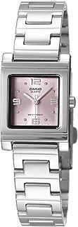 Casio Casual Watch Analog Display Quartz for Women LTP-1237D-4ADF