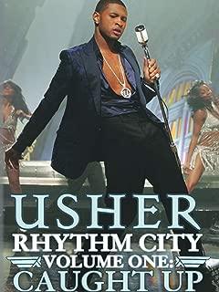 Usher: Rhythm City Volume One: Caught Up
